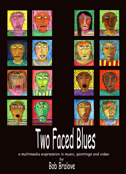 two faced blues image
